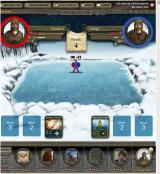 Vikings of Thule Browser A hit and hitpoints are lost.