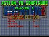 Bust-A-Move 2: Arcade Edition DOS Controls configuration
