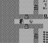 Ultima: Runes of Virtue Game Boy No choice but to take the mushroom, which will lead to strange effects
