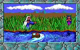 Exodus: Journey to the Promised Land DOS Moses in the Nile