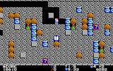 Exodus: Journey to the Promised Land DOS Level 2: In action