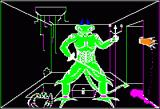 Akalabeth: World of Doom Apple II Intro
