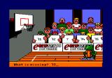 Fun School 4: For 5 to 7 Year Olds Amstrad CPC Basketball