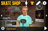 Mike V: Do or Die iPhone Character Customization