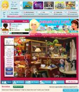 Sorority Life Browser Find the hidden objects.