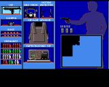 Sid Meier's Covert Action Amiga Choose your gear for your break in.