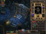 Torchlight Macintosh The hero descends deeper into the dungeon