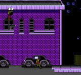 The Rocketeer NES Running.