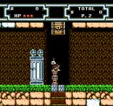 Disney's DuckTales 2 NES Look at that big treasure chest above!