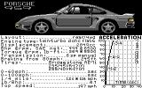 The Duel: Test Drive II Commodore 64 The Porsche 959