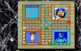 Hoyle Official Book of Games: Volume 3 Amiga Pachisi