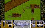 Airborne Ranger Amiga Wall parts.