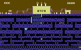 Oil's Well Commodore 64 The second level