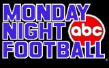 ABC Monday Night Football Amiga Monday Night Football