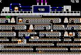Oil's Well Apple II The third level