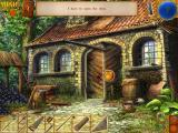 Love Chronicles: The Spell Windows Blacksmith's lodge