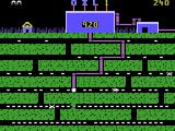 Oil's Well ColecoVision Munching on oil...