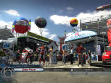 SBK 09: Superbike World Championship Windows Main menu (demo version)