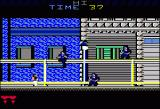Bad Dudes Apple II More ninjas