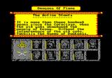 Dragons of Flame Amstrad CPC The story