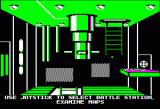 Silent Service Apple II Bridge