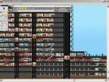 SimTower: The Vertical Empire Windows 3.x The new express lift transports tenants quickly between the lobbies