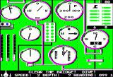 Silent Service Apple II Gauges for all systems
