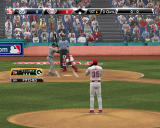 Major League Baseball 2K9 Windows Pitching (demo version)