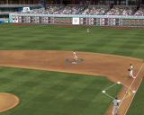 Major League Baseball 2K9 Windows Fielding (demo version)