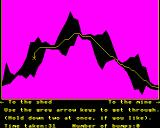 Dinosaur Discovery BBC Micro You'll need a torch to navigate these caves.