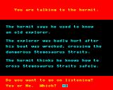 Dinosaur Discovery BBC Micro A hermit can offer you important advice if you listen.