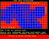 Dinosaur Discovery BBC Micro Even if you have the sea chart, you'll still need to leave at the right time!