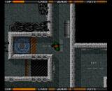 Alien Breed: Special Edition 92 Amiga You should use the deck lift to end the level.