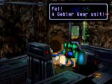 Xenogears PlayStation Inside the Gear