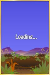 Spazzle Gold iPhone Loading Screen (obviously)