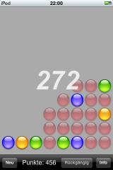reMovem iPhone Marked all the red ones and will get 272 points for removing them.