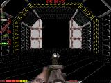 The Hidden Below DOS Another level, another entirely different theme.