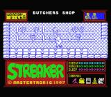 Streaker MSX I am in a shop