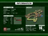 Sega Rally 2 Championship Windows Track information