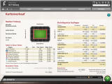 FIFA Manager 10 Windows Setting the entry fees (demo version)