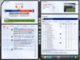 FIFA Manager 10 Windows The text mode (demo version)