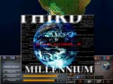 The 3rd Millennium Windows Title screen