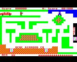 Cops n' Robbers BBC Micro Starting out