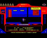 Gunfighter BBC Micro At the sheriff's office