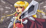 Crystal Rinal PC-98 You... shall not... pass!!..