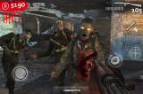 Call of Duty: World at War - Zombies iPhone Zombies