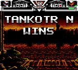 Saban's VR Troopers Game Gear Tankotron's kicked our butt