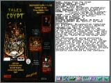 Pinball Arcade DOS History of Pinball - Tales from the Crypt page 2
