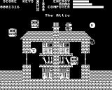 Plan B BBC Micro The Attic