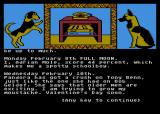 The Growing Pains of Adrian Mole Atari 8-bit Oh, dear. Pandora has a crush on another boy.